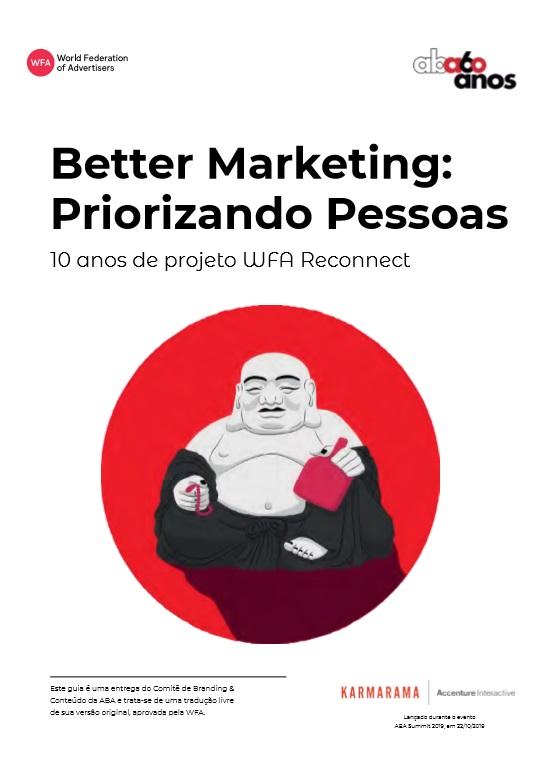 better marketing - priorizando pessoas