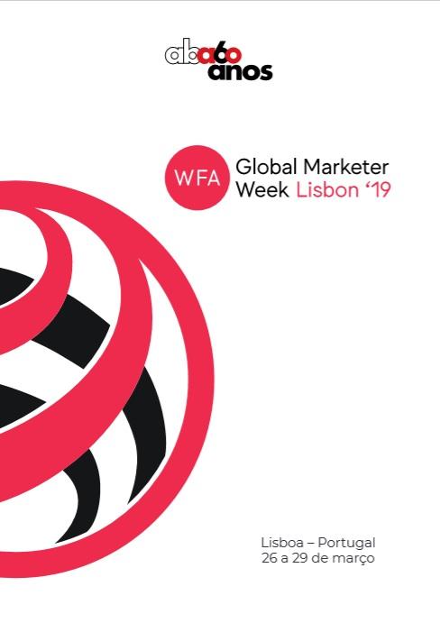 wfa global marketer week lisbon 19