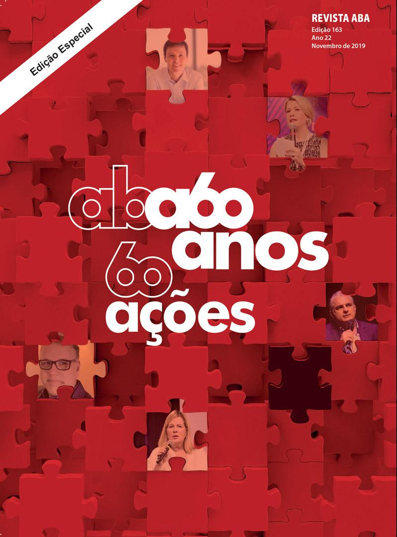Revista ABA 2019 – 60 anos, 60 ações